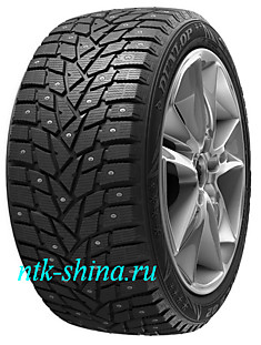 Dunlop SP Winter Ice 02 195/65 R15 95S шип