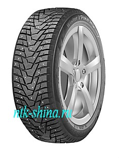 Hankook Winter iPike RS2 W429 205/55 R16 94T XL шип